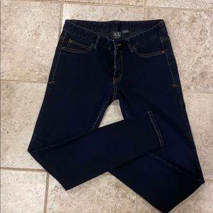 Armani Exchange stretch jeans